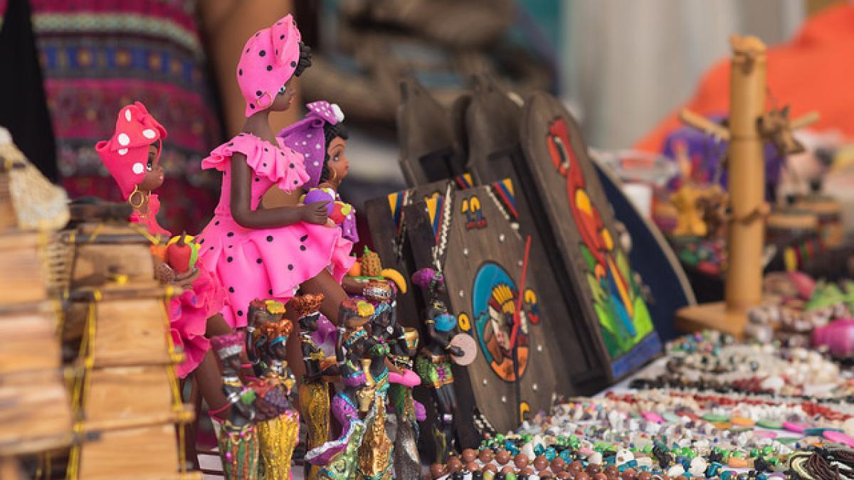 ¡Atención mujeres emprendedoras! Abierta convocatoria para talleres de formación en artesanías