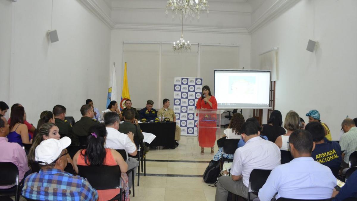 Definen gerencias zonales para El Rodadero, Taganga, El Centro, Guachaca y Minca