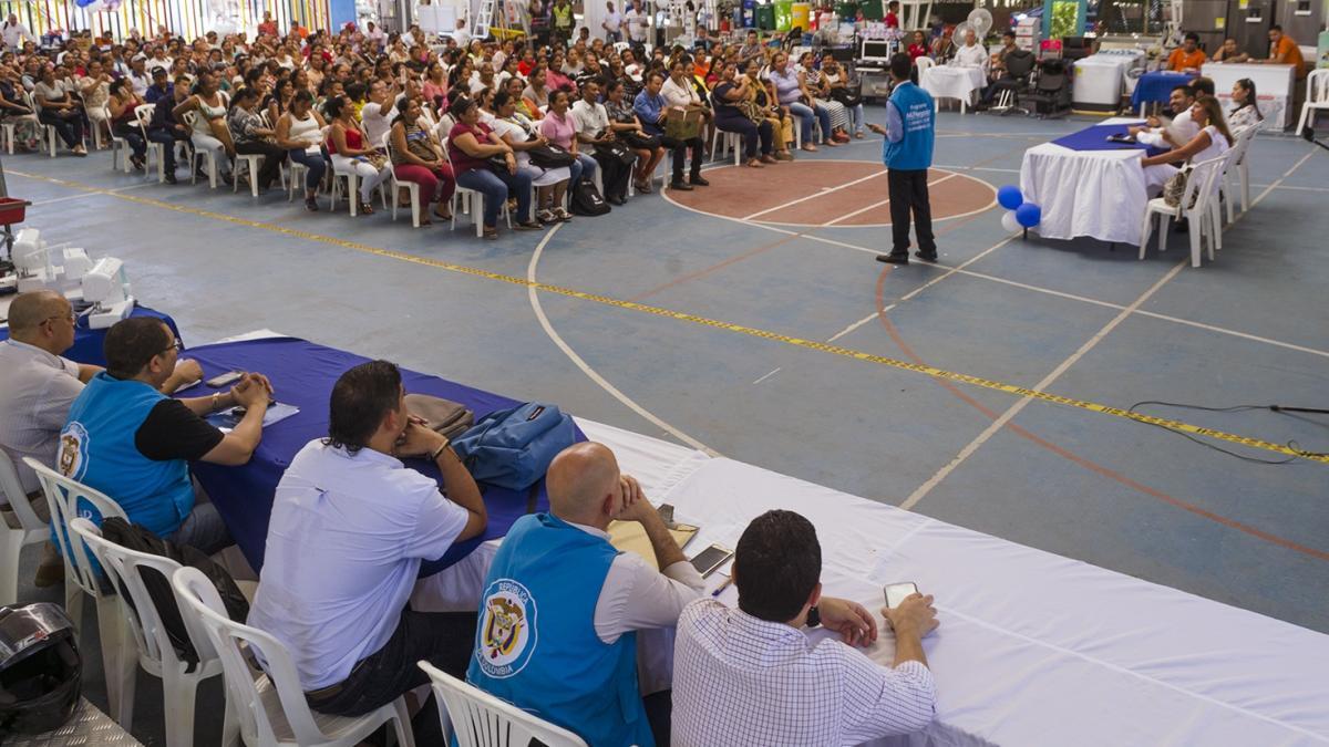 """El programa """"Mi Negocio"""" es apoyado por el Distrito"""