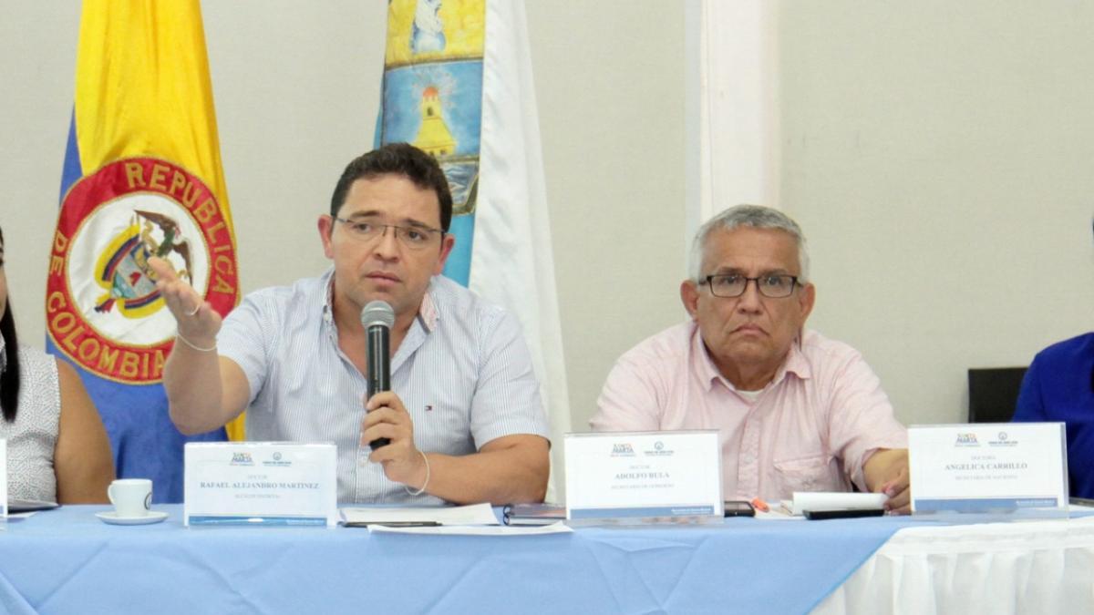 Alcaldía alista actualización de decreto contra uso de pólvora en festividades navideñas