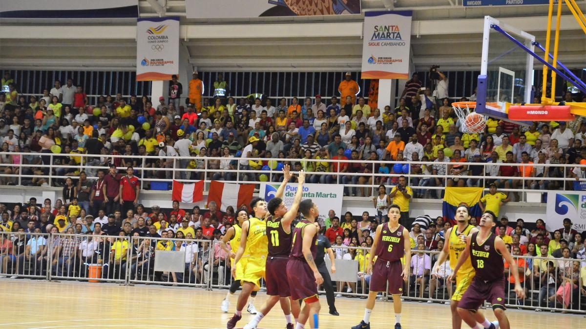 Santa Marta se prepara para recibir 400 deportistas este fin de semana