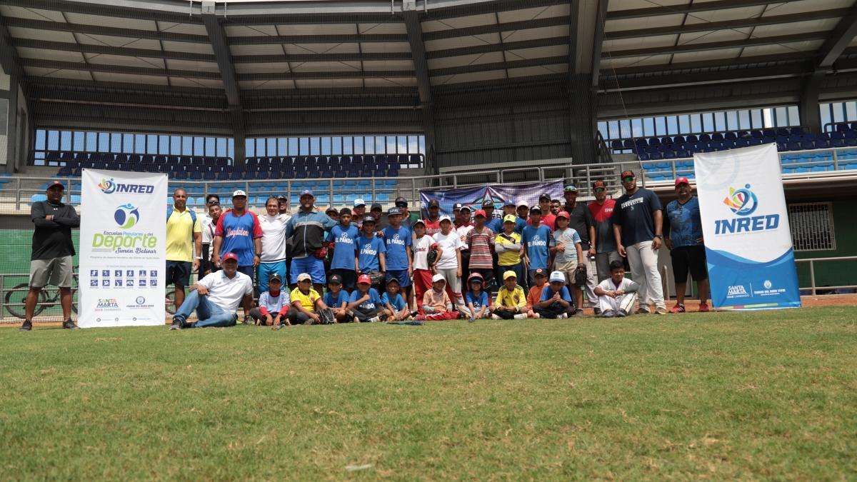 En su segunda versión regresa a Santa Marta el Torneo de Baseball High Profile Players International
