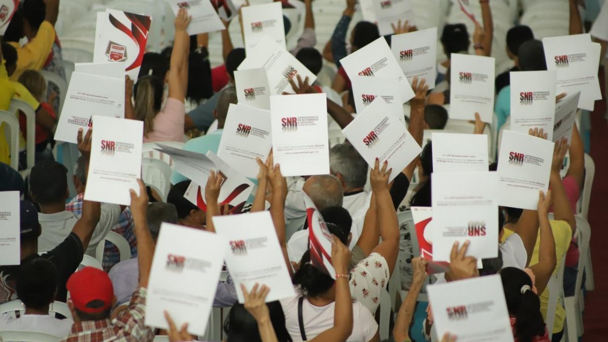 """""""Gracias al compromiso del alcalde Martínez, 'Casa Digna, Vida Digna' llega a Santa Marta"""": Minvivienda"""