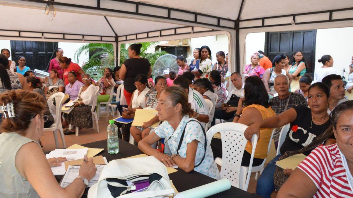 Extienden fecha de convocatoria para mejoramiento de vivienda 'Casa Digna Vida Digna' que beneficiara a 600 familias samarias