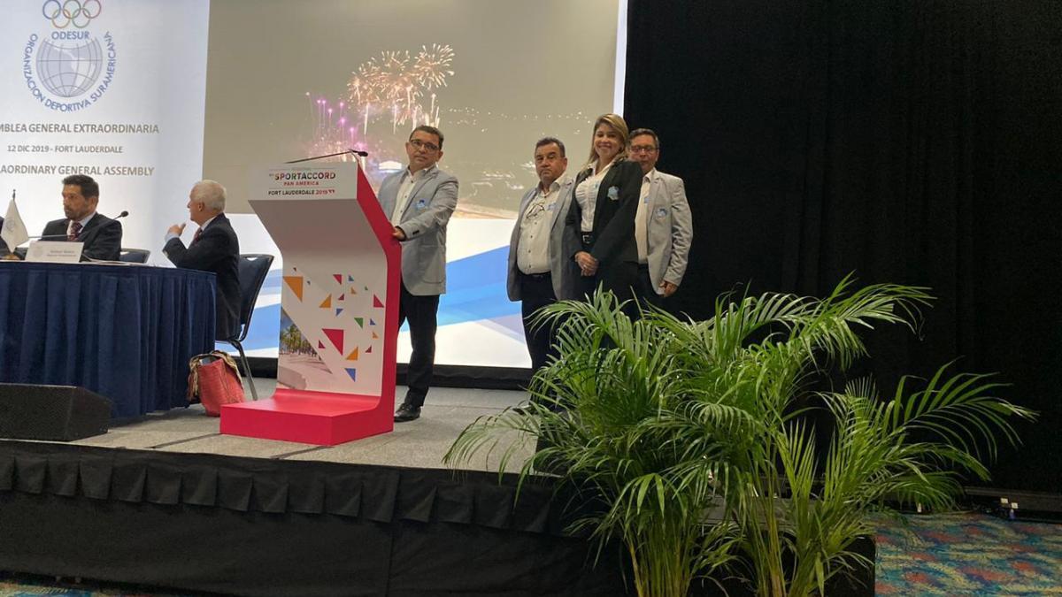 Santa Marta asume un nuevo reto deportivo: es sede de los Juegos Suramericanos de Mar y Playa 2023
