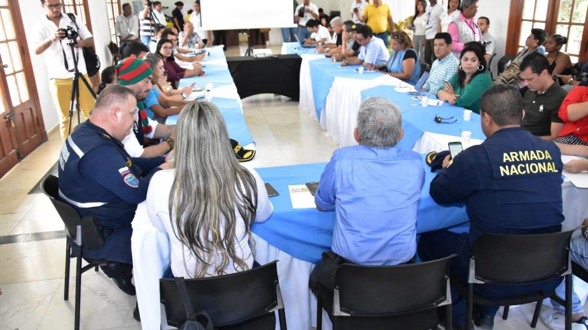 Alcaldía del Cambios lanza  'Plan de Contingencia Temporada Turística de Fin de Año'