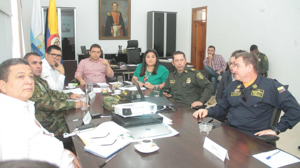 Distrito prepara decreto de control de horarios en zonas críticas de la ciudad