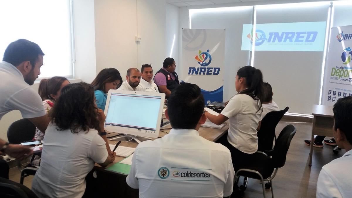 Avanzan preparativos para Regional de Atletismo y el Clasificatorio Supérate Caribe