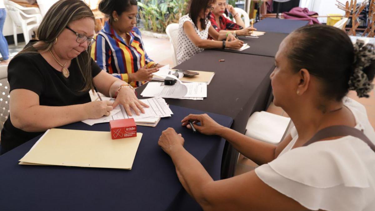 Abierta convocatoria para mejoramiento de vivienda 'Casa Digna Vida Digna' que beneficiara a 600 familias samarias