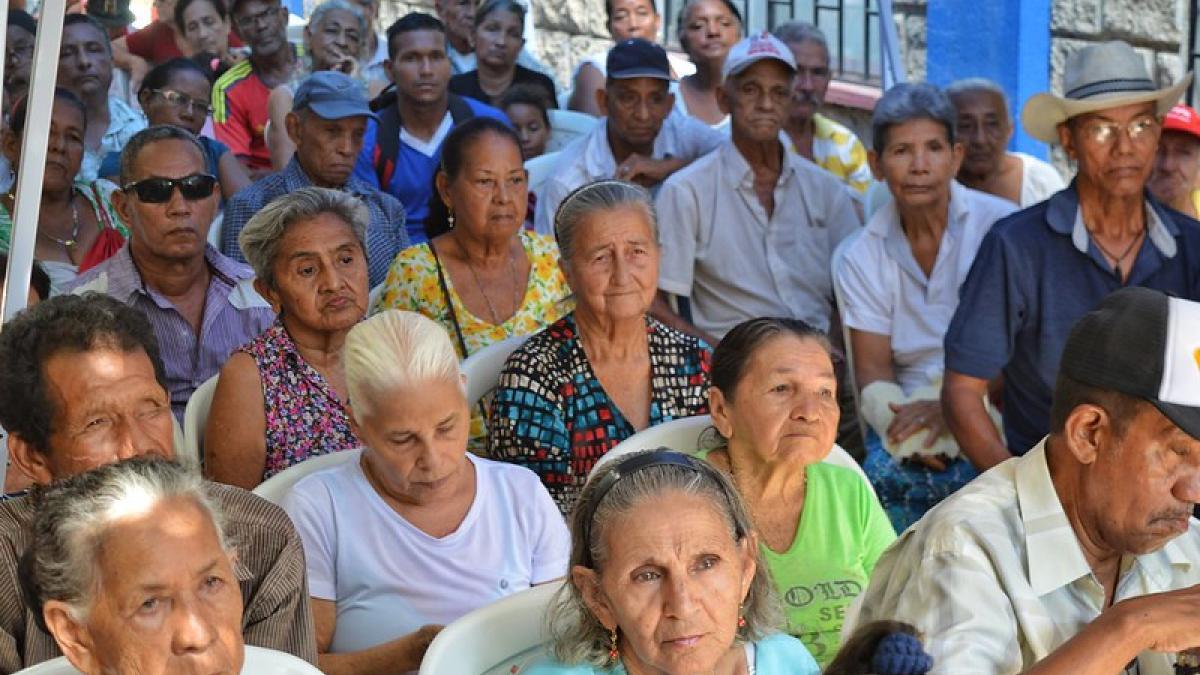 174 adultos mayores de Santa Marta podrían perder beneficio del subsidio por No Cobro