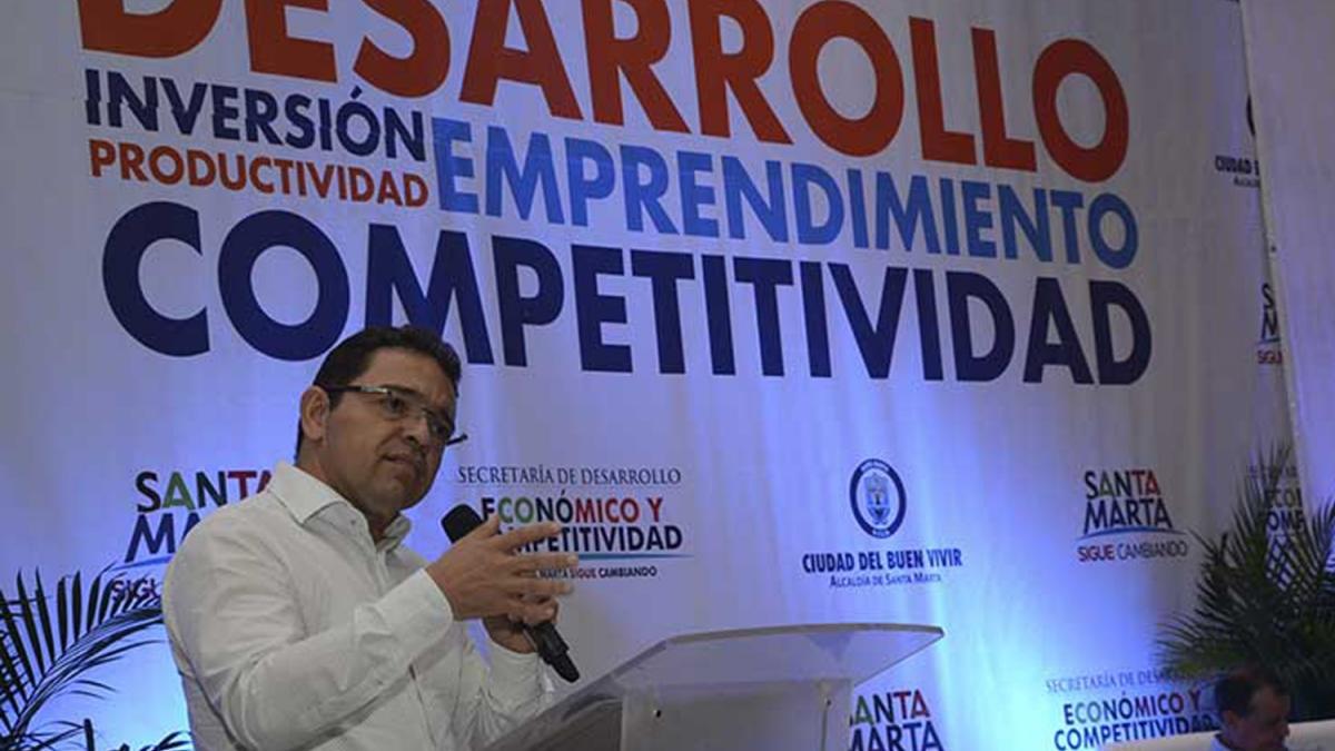 Distrito e Invest in Santa Marta generan espacios para reglamentar incentivos tributarios a nuevas empresas