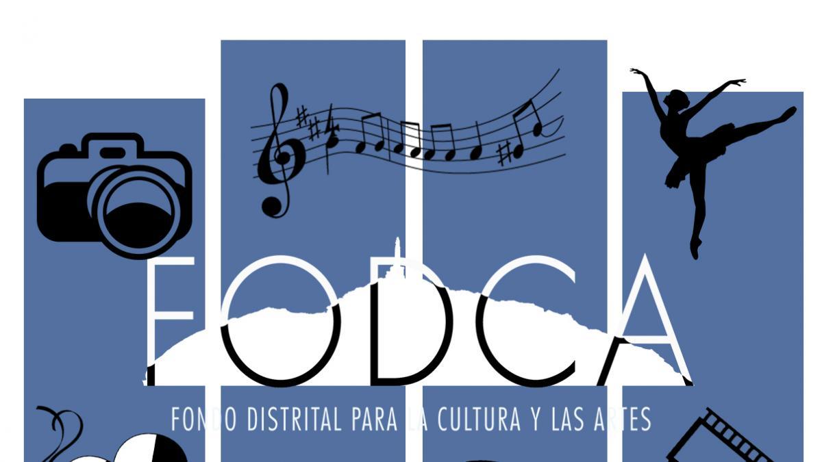 FODCA de la Secretaría de Cultura