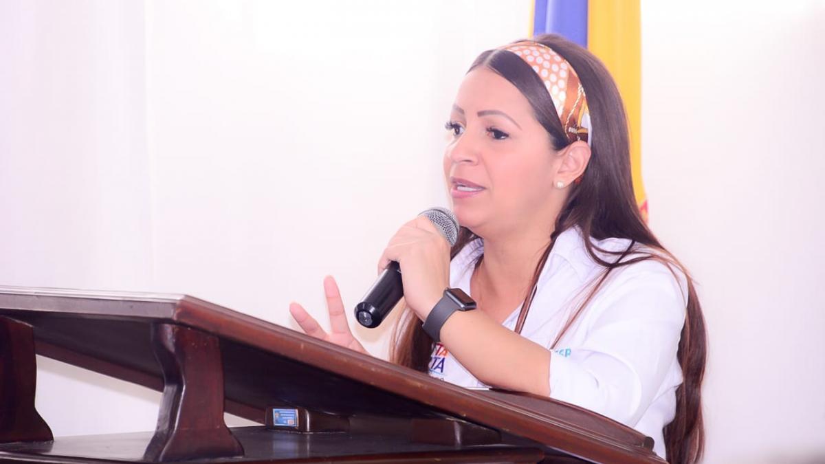 Essmar explicó ante el Concejo, las condiciones del Relleno Sanitario Palanga