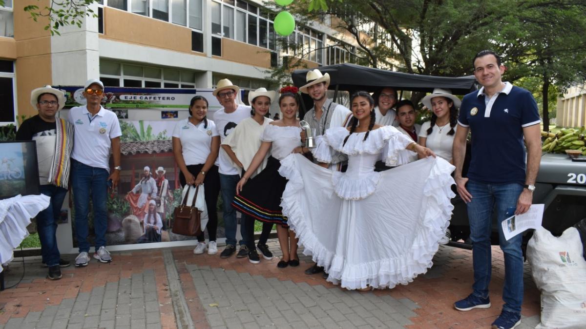 Con total éxito Indetur celebró Día Mundial del Turismo