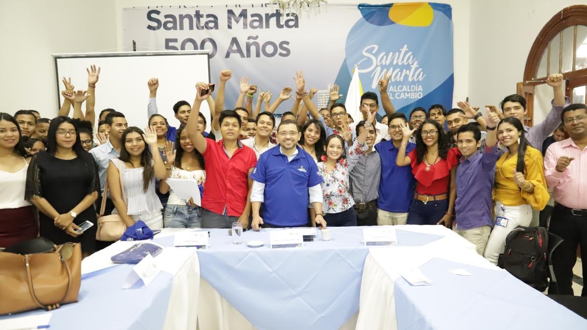 Alcaldía del Cambio otorgará 'Medalla Ciudadano Ejemplar' a samarios destacados