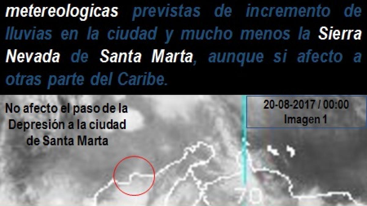 Distrito reabre ingreso  de turistas a  Ciudad Perdida y Minca