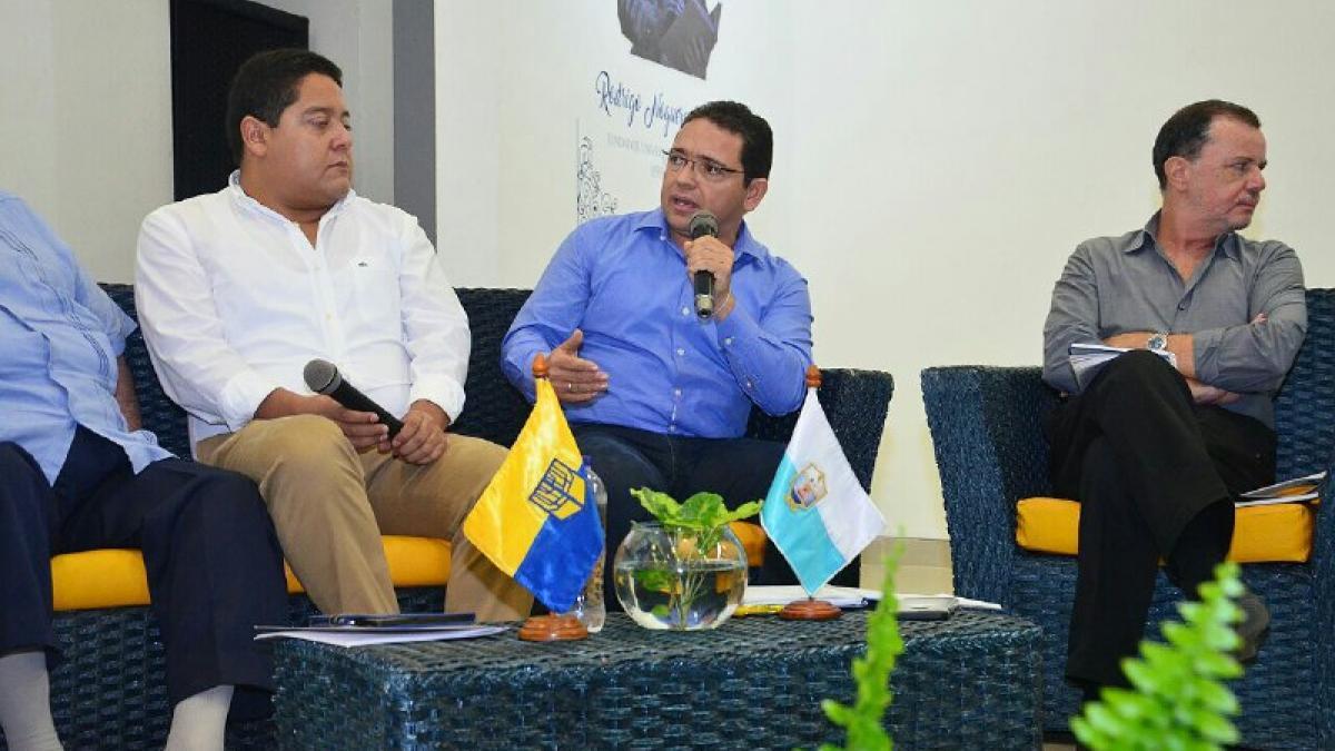 Santa Marta, con alta calificaciones en: Salud, Movilidad, Cultura, Recreación y Deportes