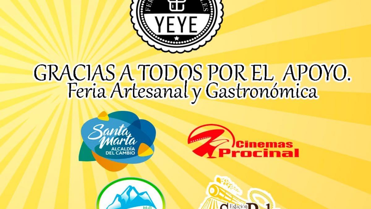 Secretaría de Cultura apoyará la 'Feria Artesana Yeye'