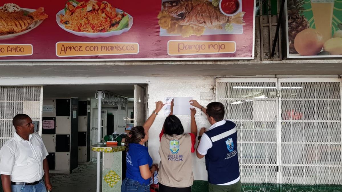 En menos de 24 horas, Distrito cierra otro reconocido restaurante de la ciudad
