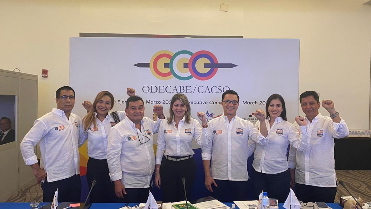 Somos sede de los I Juegos Centroamericanos y del Caribe de Mar y Playa