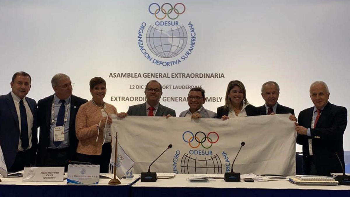 Santa Marta oficializará su candidatura a los Juegos Centroamericanos del Caribe de Mar y Playa