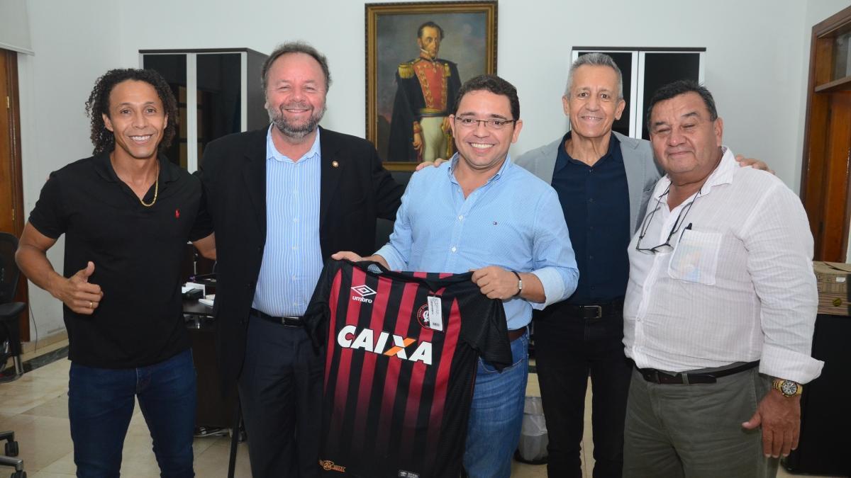 Santa Marta en la mira del fútbol brasileño