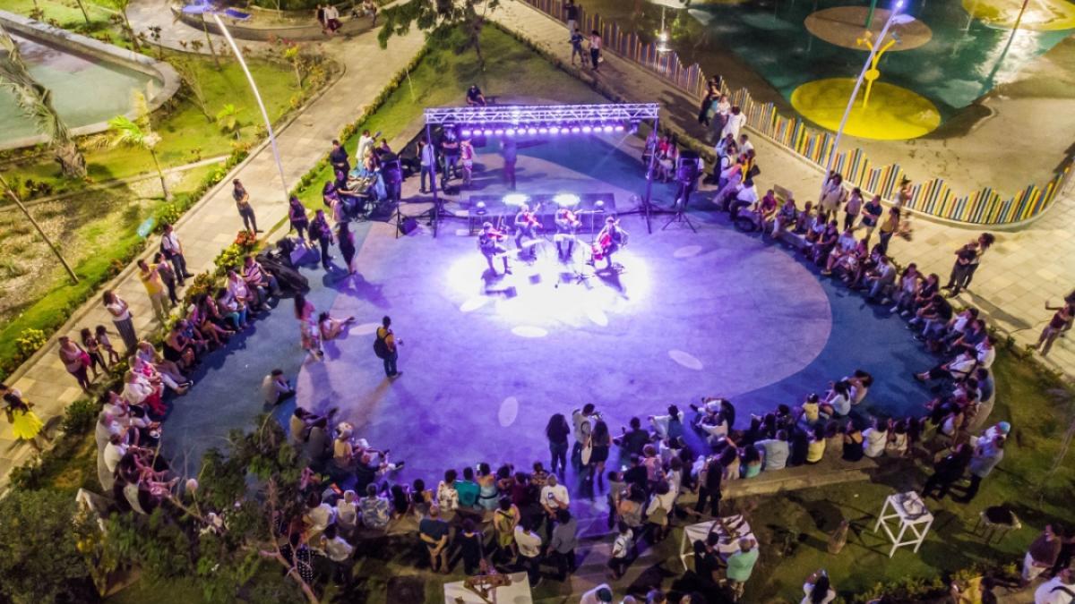 Parque del Agua espera más de 12 mil visitantes durante la Semana Santa