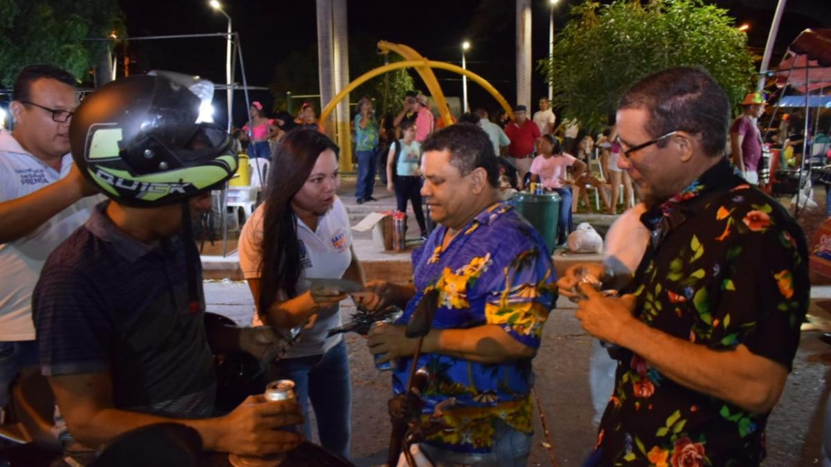 Positivos resultados dejaron el plan de contingencia en salud pública en los días de carnaval