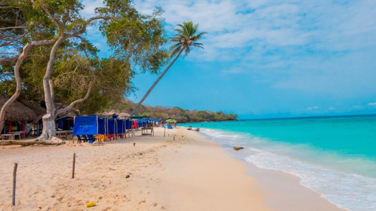 Distrito realiza semana de oxigenación y limpieza de playas. 28 mil metros es la meta