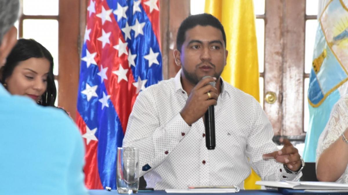 Alcaldía invita a los samarios a integrar el Consejo Territorial de Planeación