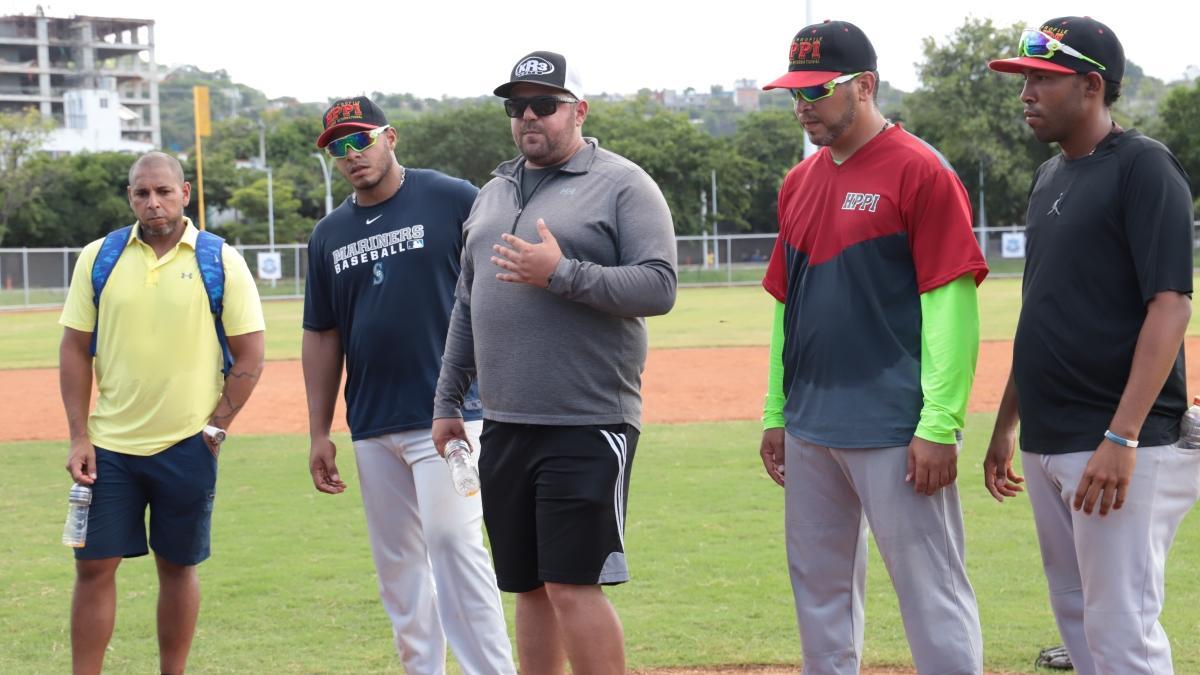 Se calienta expectativa por el béisbol internacional en Santa Marta