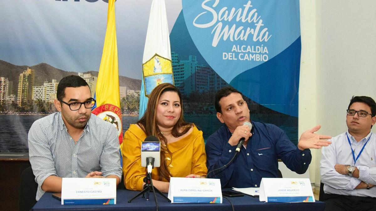 Condonación del 100% en intereses a morosos de fotomultas, ordena el Distrito de Santa Marta