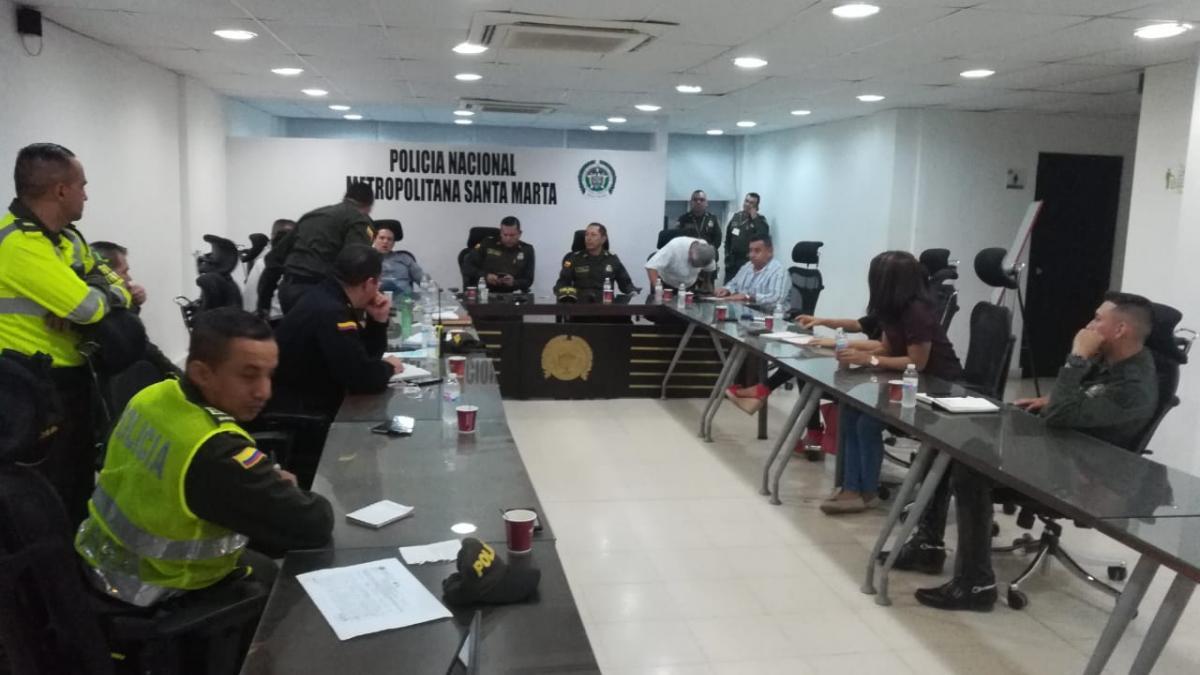 Alcaldía toma medidas preventivas para juego entre el Uniòn y el Nacional
