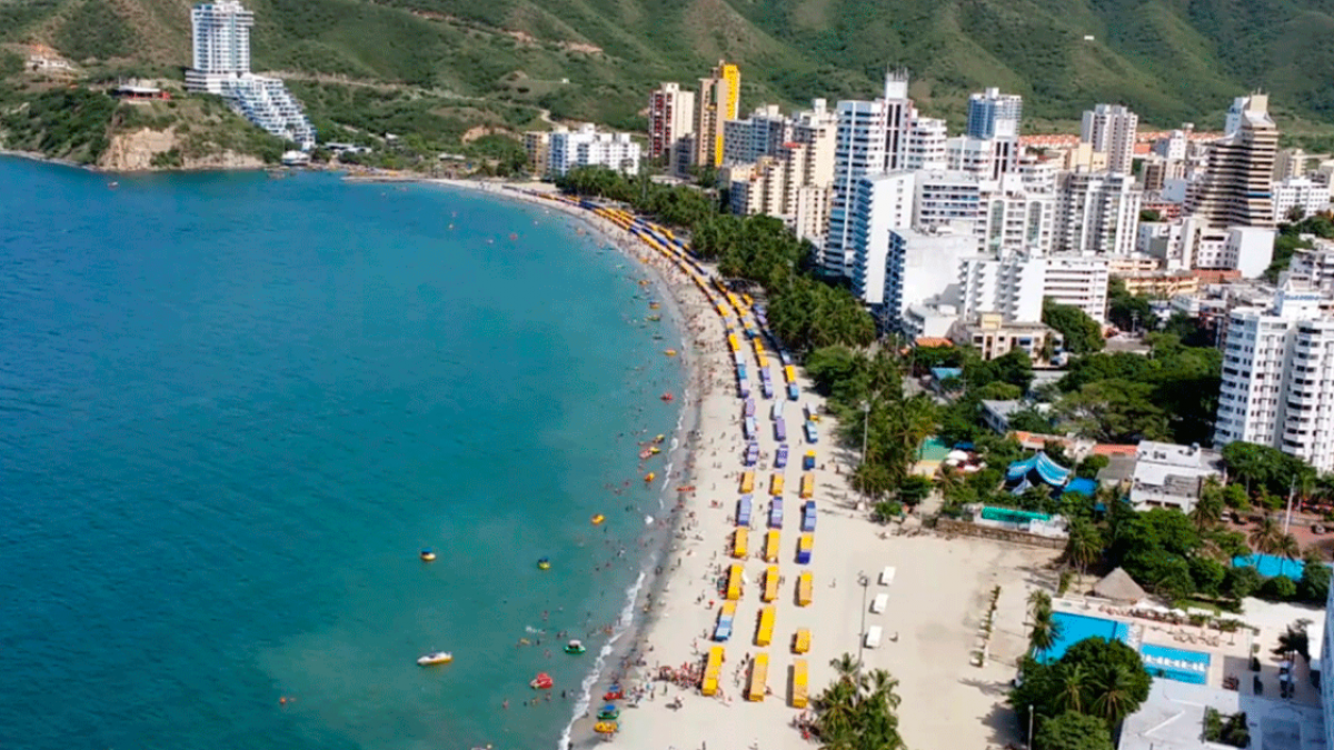 Según más reciente informe del Dane, Santa Marta se mantiene entre las ciudades de menor tasa de desempleo del país