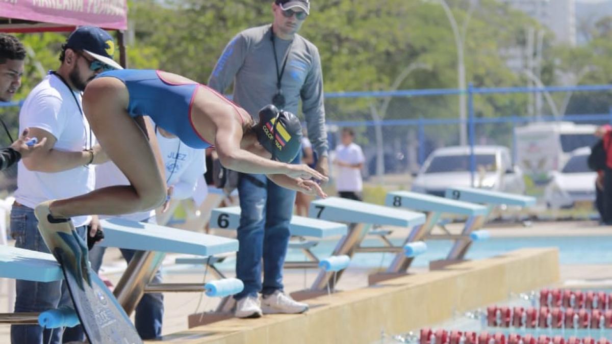 Santa Marta es el mejor destino para los deportes de mar y playa
