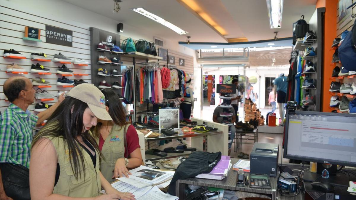 Alcaldía de Santa Marta arrancó secuestre de 150 bienes que adeudan el predial en el Distrito