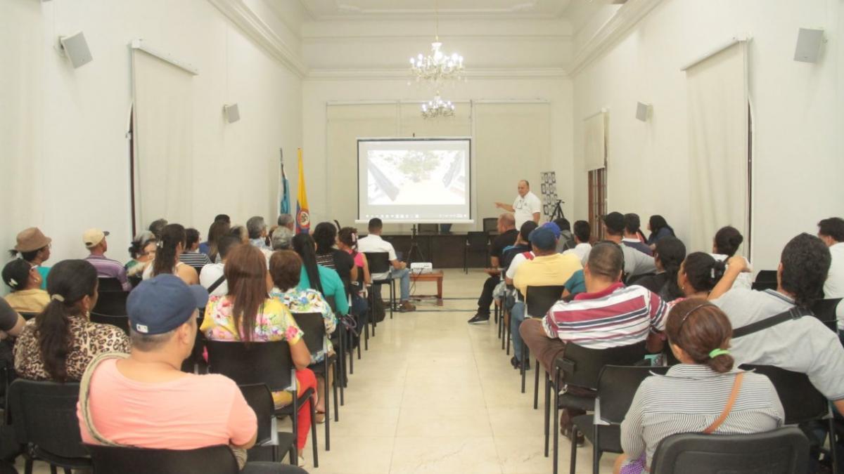 Este lunes reinician obras de la Calle 13 de Sanandresito