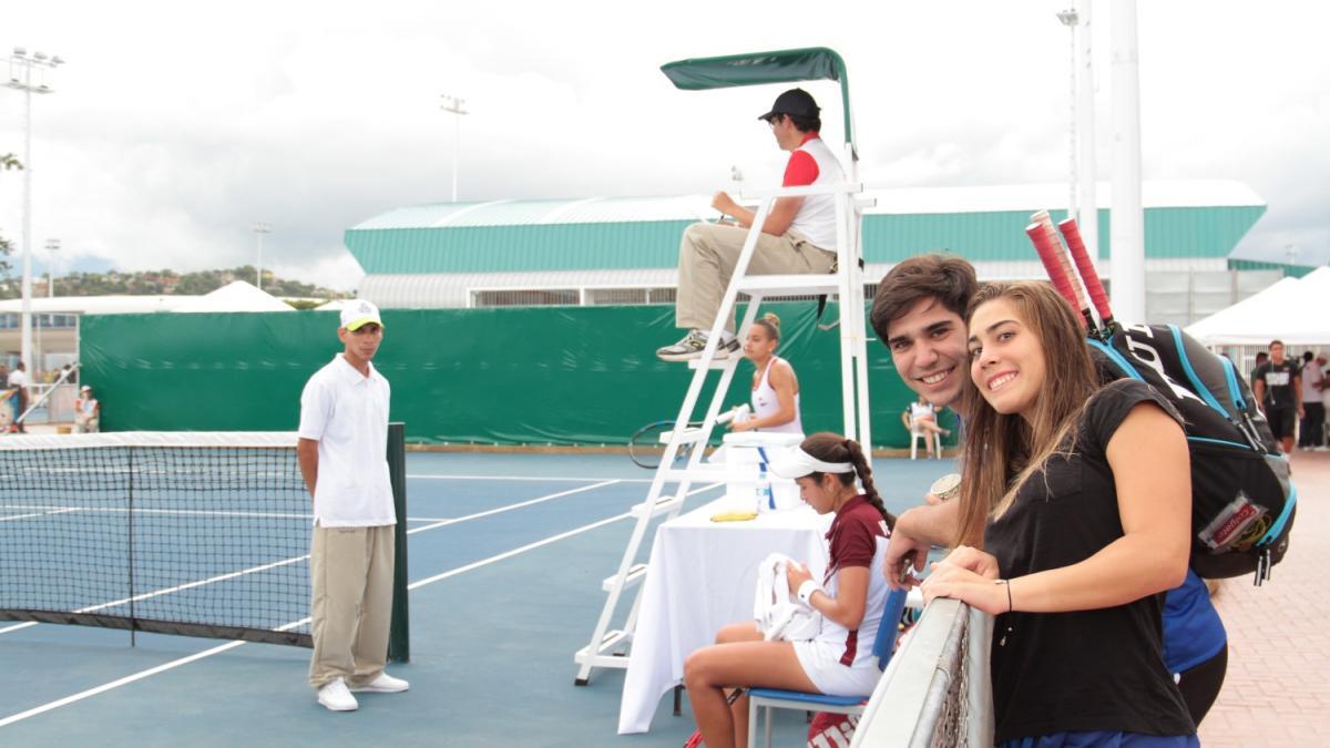 Santa Marta es epicentro de turismo deportivo