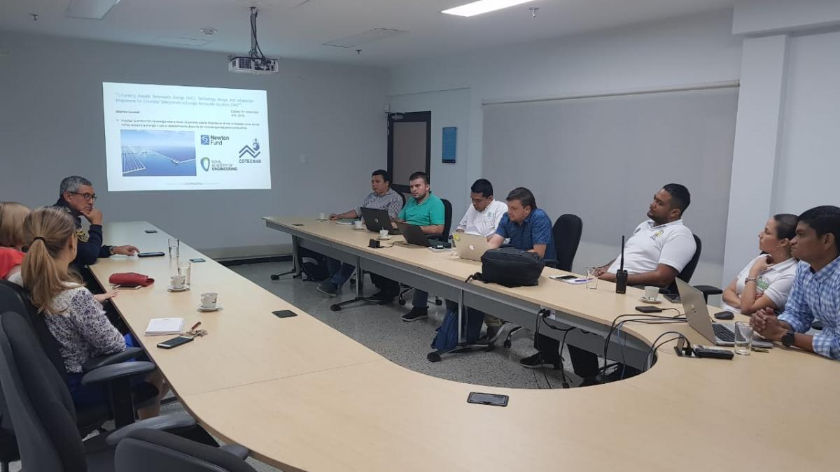 Alcaldía del Cambio  y UCC aúnan esfuerzos para prevenir y mitigar escenarios de riesgos en el Distrito