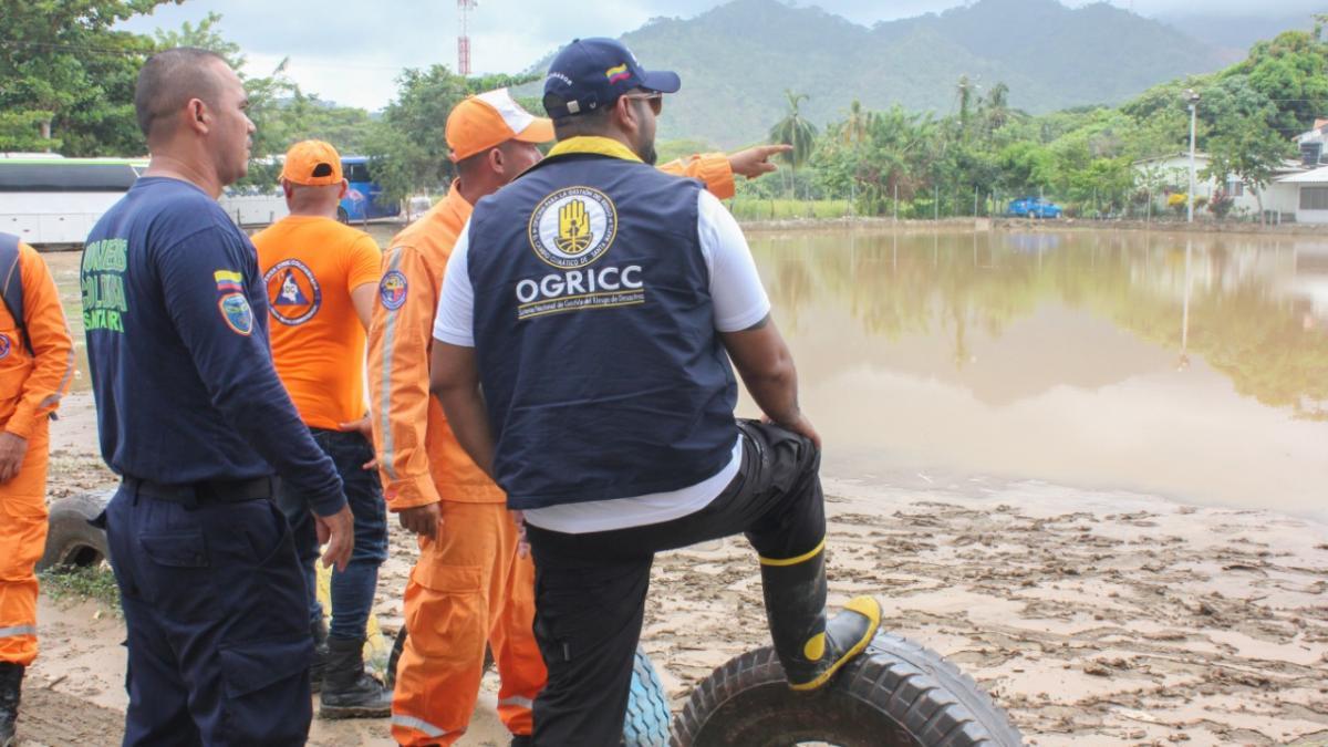 Alcaldía de Santa Marta anuncia acciones preventivas ante la temporada de lluvias