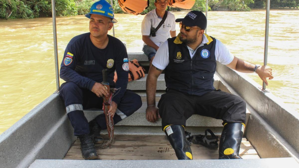 Alcaldía anuncia acciones preventivas en la semana de Receso Escolar