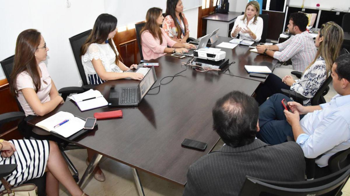 Santa Marta tendrá un Centro Histórico Inteligente y un Centro Integral del Control y Operaciones