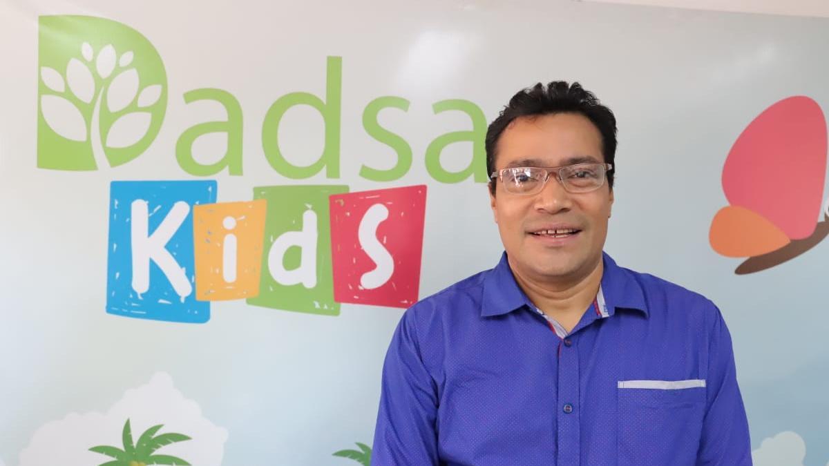 Distrito nombra a nuevo director del Dadsa