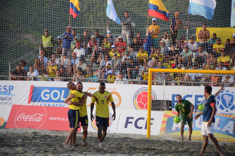 Turismo y deporte dinamizan economía en Santa Marta
